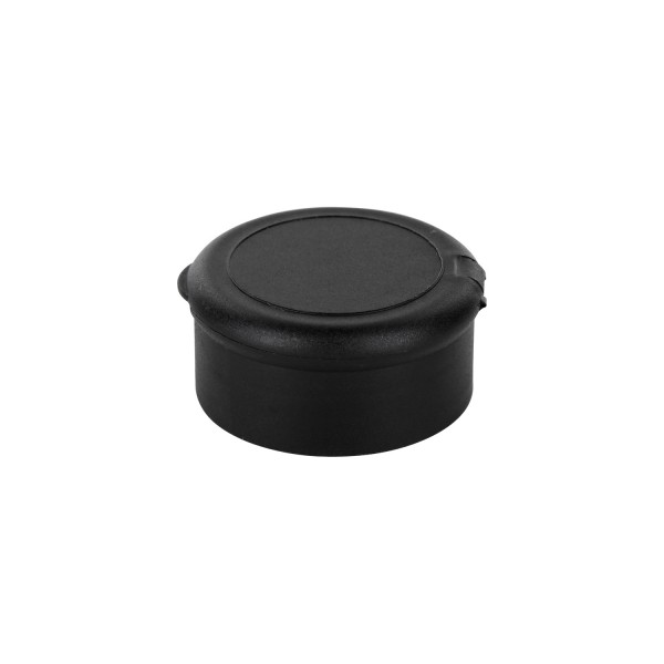 Strooi-schroefsluiting van PC transparant, 19-gaats strooier fijn, 41 mm, Standaard